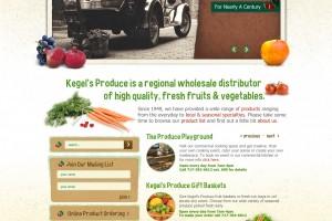 Kegel's Produce