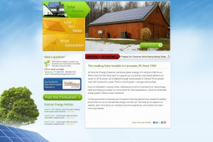 Sun Lion Energy Systems
